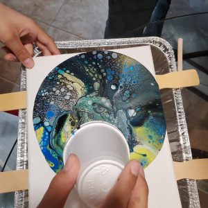 Acrylic Pouring1